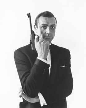 Still the best Bond.  No other arguments will be considered.