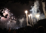 Another thrilling performance of Fantasmic!
