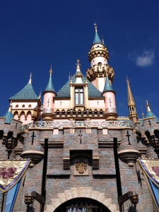 Welcome to Fantasyland.  The actual place named Fantasyland, not some allegorical name applied to some person's unrealistic dreams or expectations.