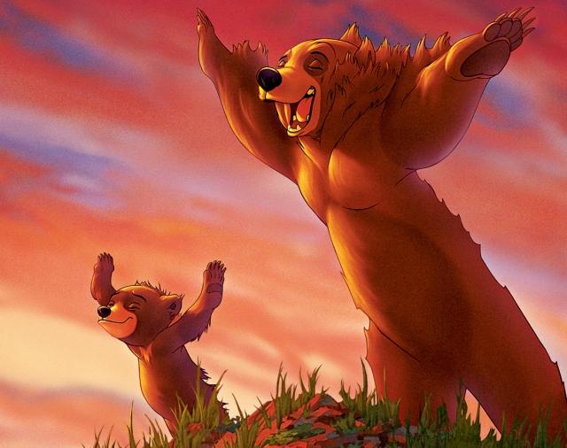 """Hooray, we're first!!"""